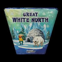 Great White North - Blast Off
