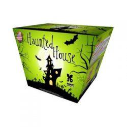HAUNTED House-400x400