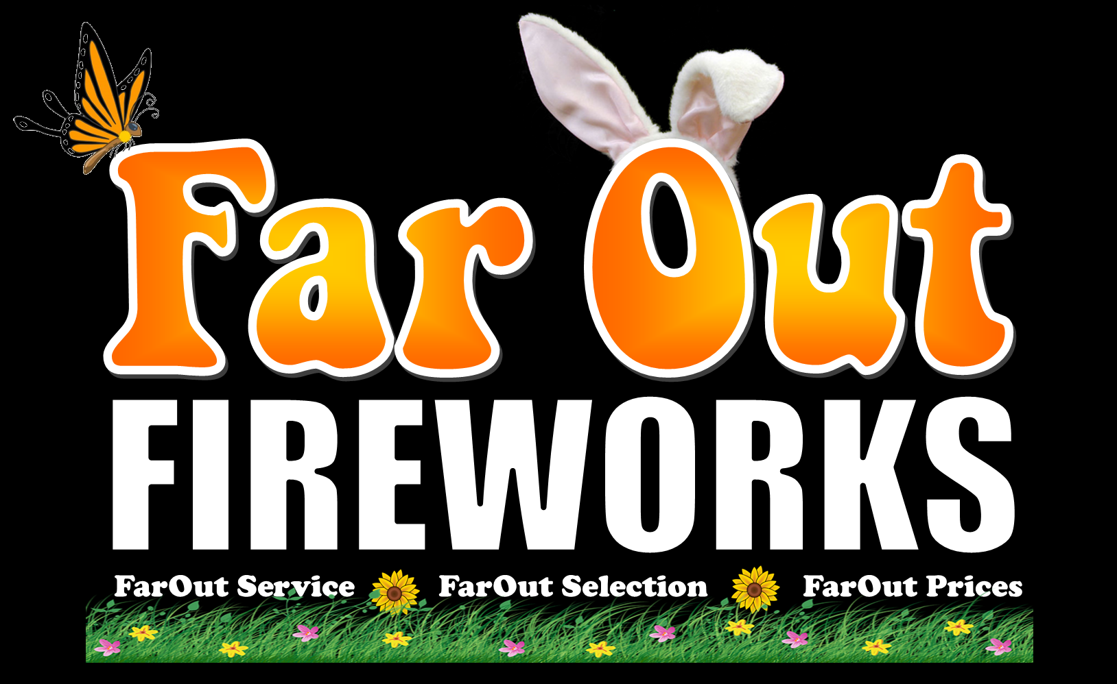 Farout Fireworks